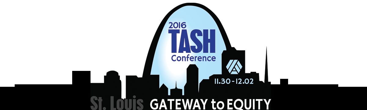 2016 tash conference full schedule each year the tash conference strengthens the disability field by connecting attendees to innovative information and resources facilitating connections fandeluxe Images